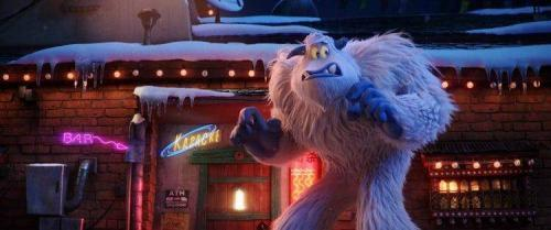 Smallfoot – The Movie 3