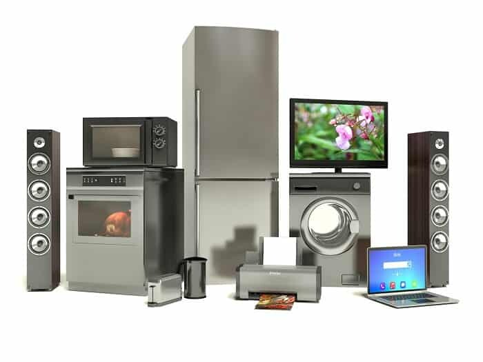 5 Best Home Appliances Reviewed in 2018