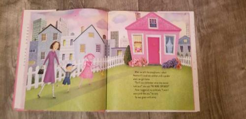 Pinkalicious and Peterrific: Pinkamagine It DVD and Book Review 7