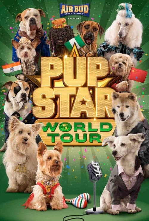 Pup Star: World Tour Netflix Release Review 1