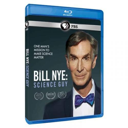 POV: Bill Nye DVD Review 1