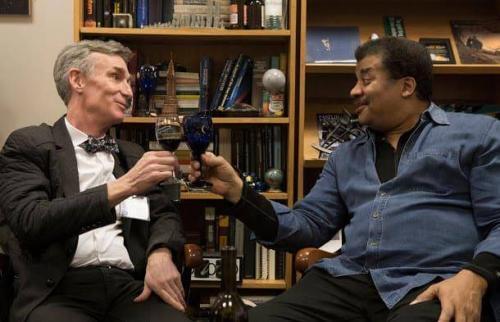 POV: Bill Nye DVD Review 2