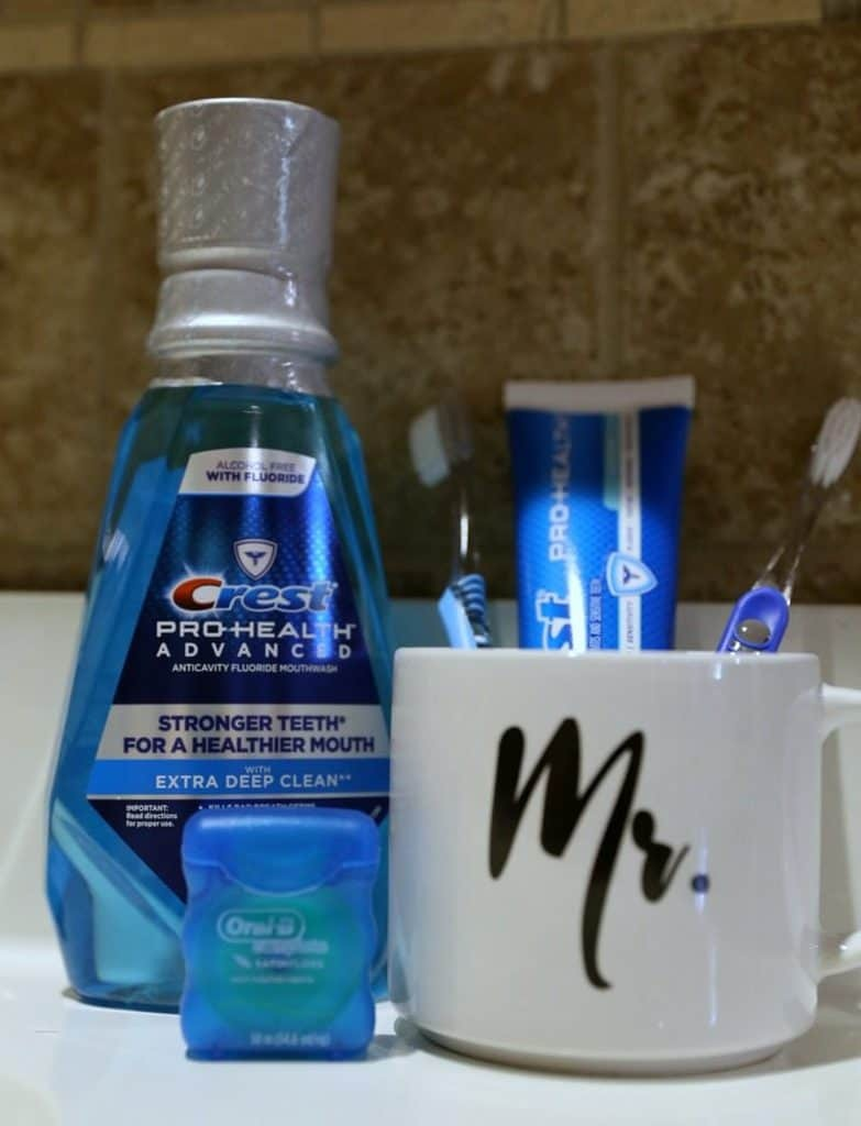 Create An Affordable Father's Day Gift Basket He Will Use 1