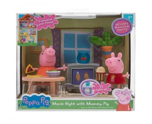Happy Mother's Day with Peppa Pig 2