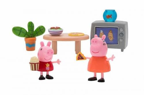 Happy Mother's Day with Peppa Pig 1