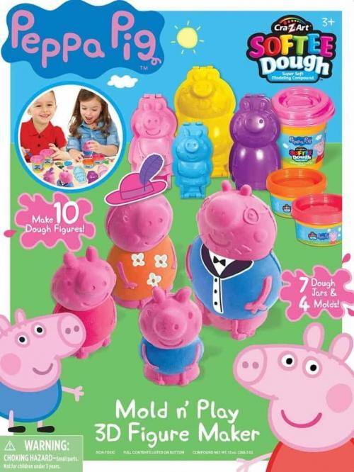 Happy Mother's Day with Peppa Pig 4