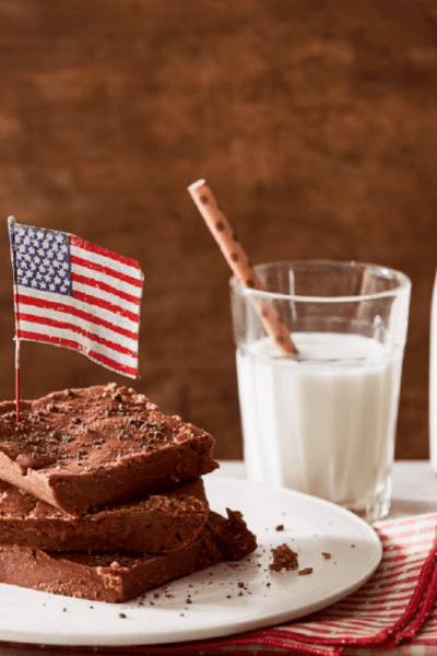 AMERICAN HERITAGE® Historic Fudge