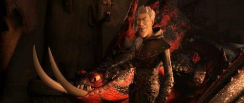 HOW TO TRAIN YOUR DRAGON: THE HIDDEN WORLD 12