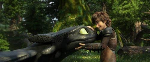 HOW TO TRAIN YOUR DRAGON: THE HIDDEN WORLD 7