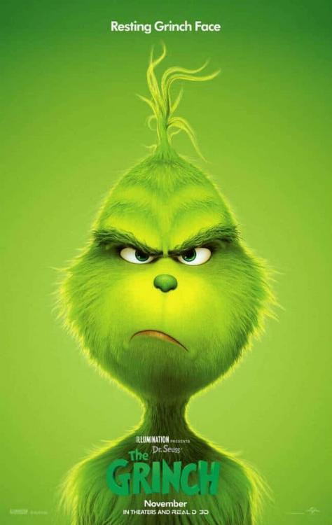 The Grinch – The Movie 6