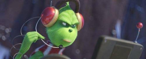 The Grinch – The Movie 7