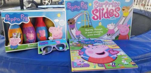 Summer with Peppa Pig 1