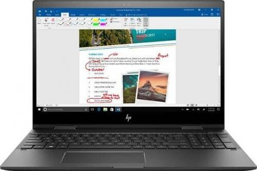 HP Envy x360 Flip or Fold 3
