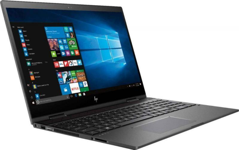 Upgrade Today to One of the HP Envy x360 Laptops 4