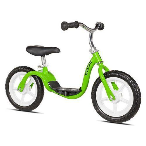 Kazam Neo Balance Bike Review + Giveaway 1