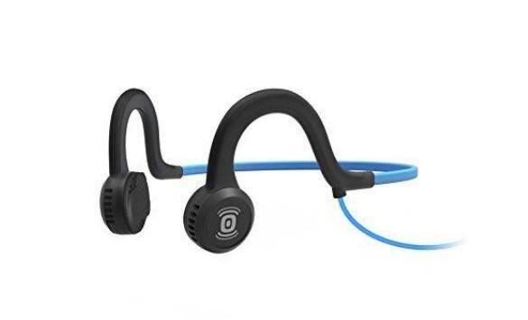 AfterShokz Sportz Titanium Open Ear Wired