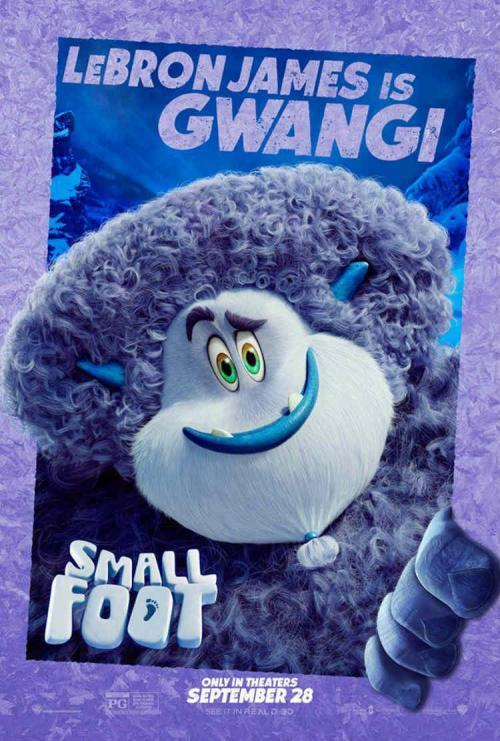 Smallfoot – The Movie 7