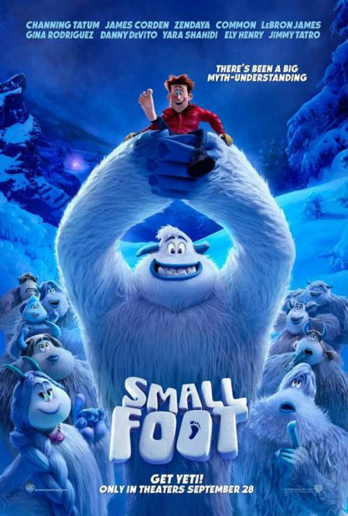 Smallfoot – The Movie 2
