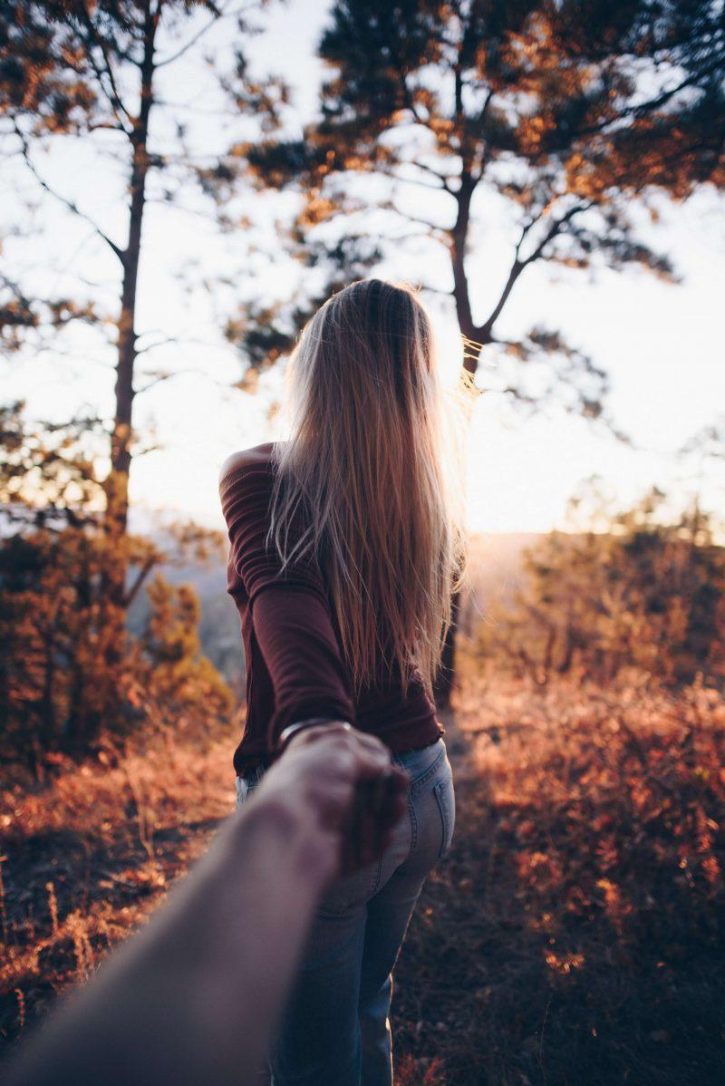 TIPS TO HELP SPICE UP YOUR LONG TERM RELATIONSHIP