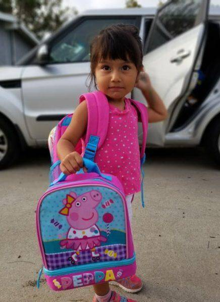 Back to School with Peppa Pig !! 7
