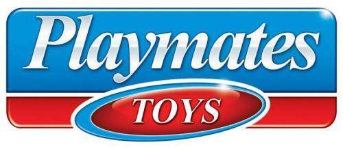 Playmates-Toys