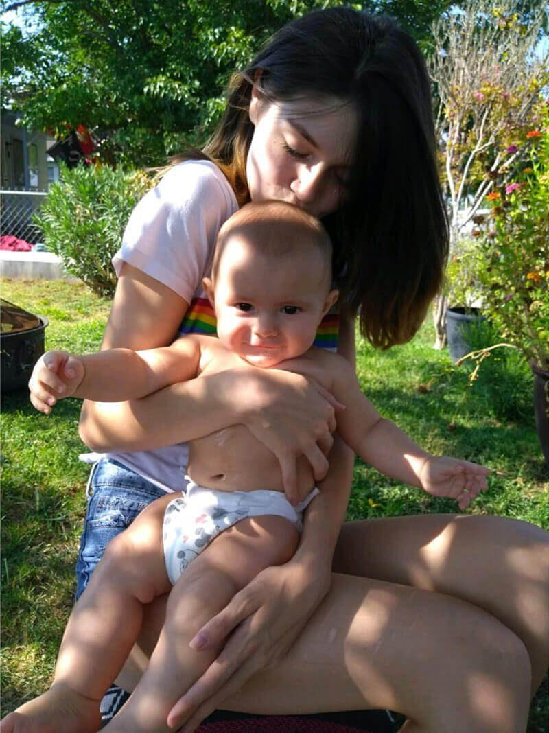 3 Question Baby Gut Check | Is Your Baby's Gut is Healthy?
