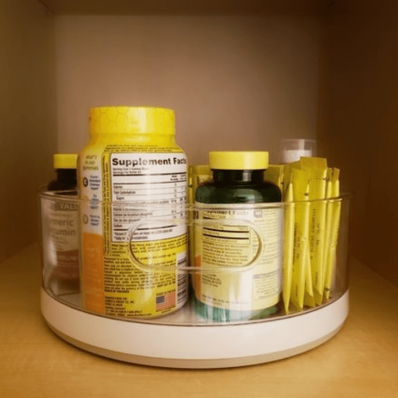 Keep Your Kitchen Organized With YouCopia