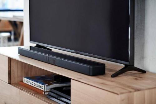 Bose Home Soundbar & Base Module with Amazon Alexia 3