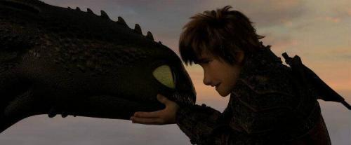 HOW TO TRAIN YOUR DRAGON: THE HIDDEN WORLD 5