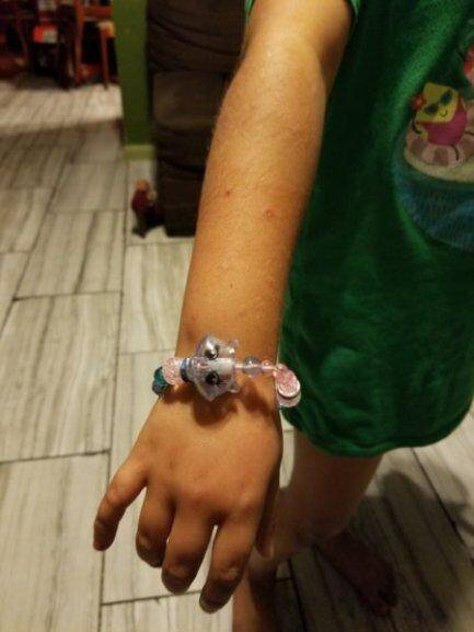 Twisty Petz Bracelet & Toy Review 7