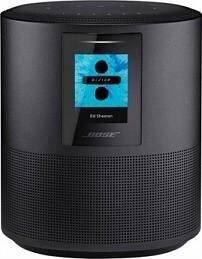 Bose Home Soundbar & Base Module with Amazon Alexia 5