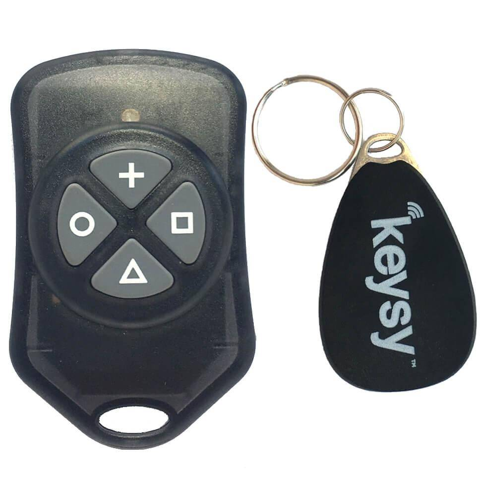 Keysy, The Very First RFID Duplicator