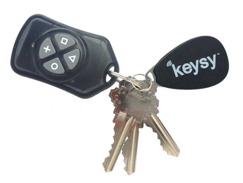 Keysy, The Very First RFID Duplicator 7