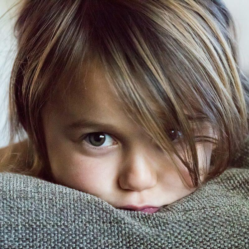 Is Your Kid at Risk of Lifelong Effects of Toxic Stress?