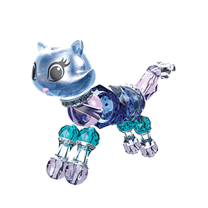 Twisty Petz Bracelet & Toy Review 3