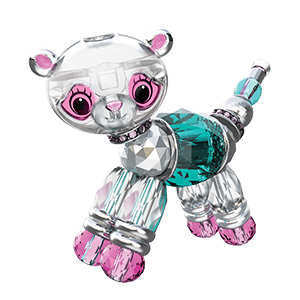 Twisty Petz Bracelet & Toy Review 4
