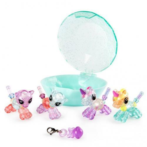 Twisty Petz Bracelet & Toy Review 5