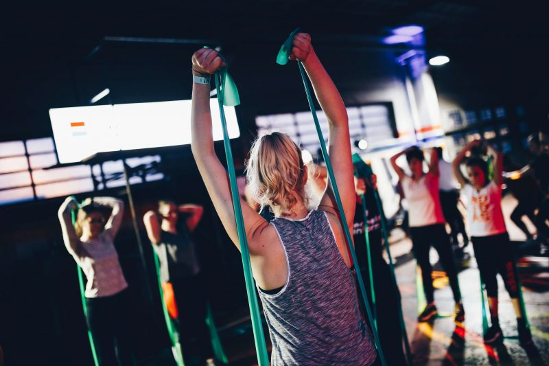 London Gym With Fitness Class – Why You Should Take A Class