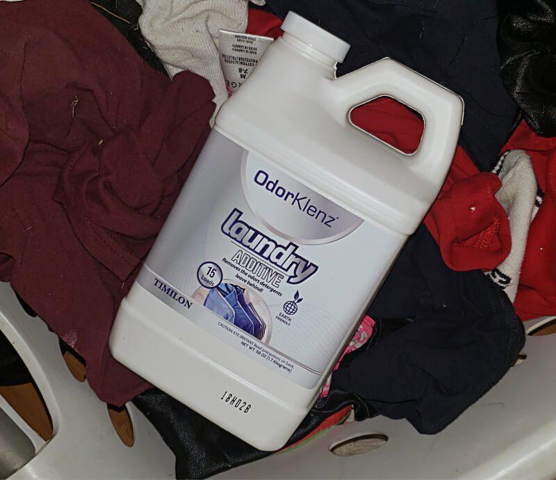 OdorKlenz