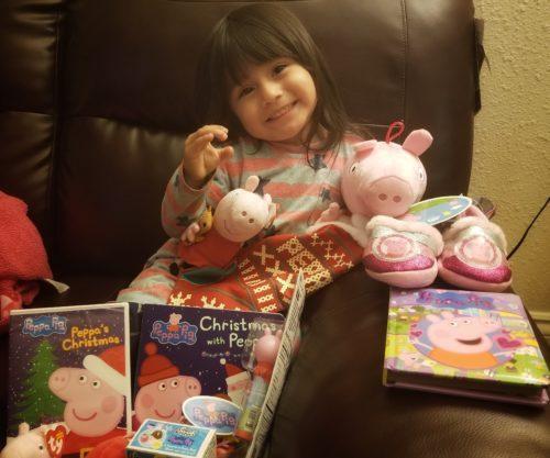 Stocking Stuffer Ideas with Peppa Pig 8