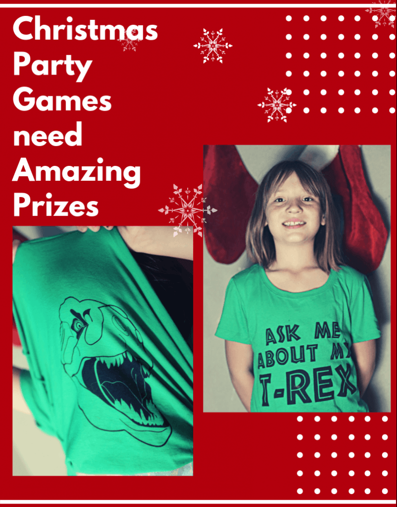 Christmas Party Games for Adults & Kids