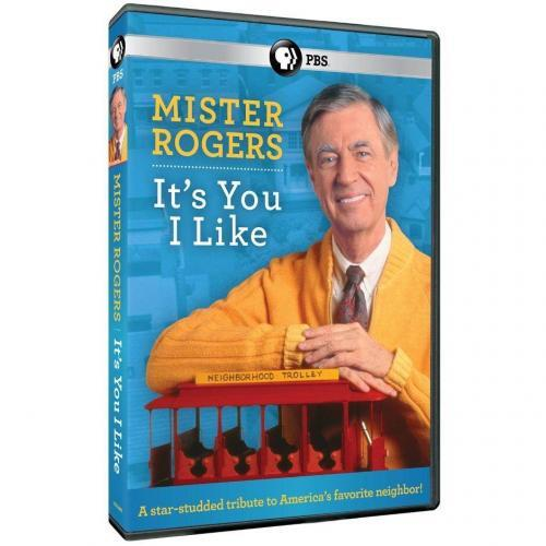 Mister Rogers: What I Like About You DVD, Stocking Ideas 4