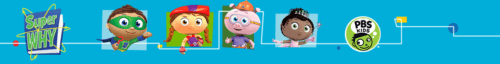 Super Why: The Adventures of Little Bo Peep and Her Sheep DVD Review 2
