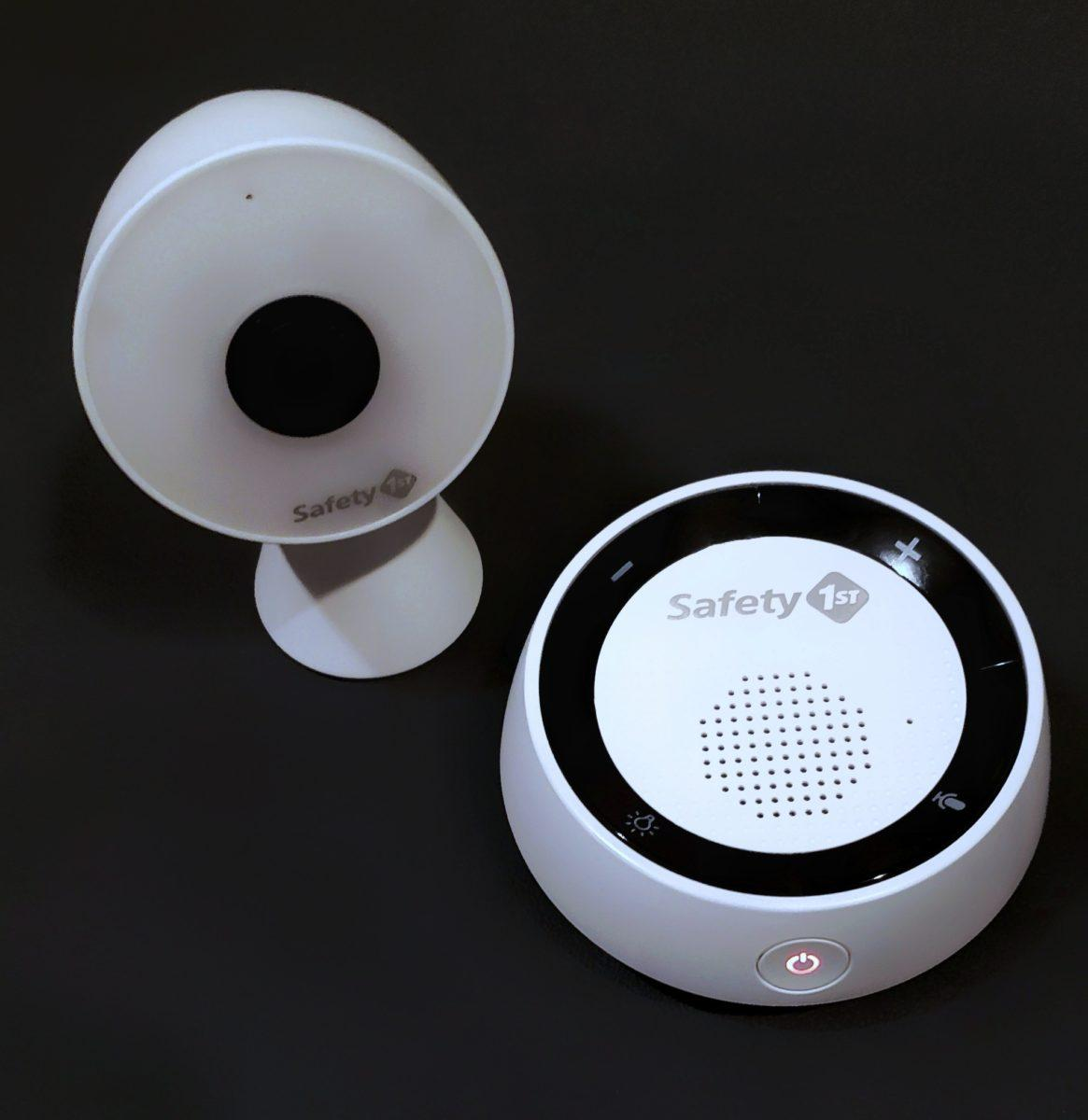 Safety 1st HD WiFi Baby Monitor Review 3