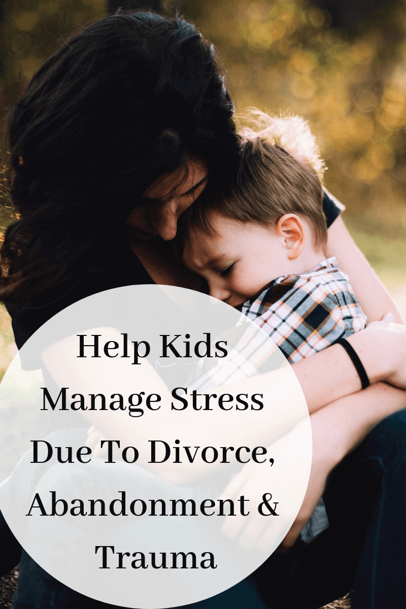 Divorce: 16 Ways to Protect Your Children from Its Toxic Stress