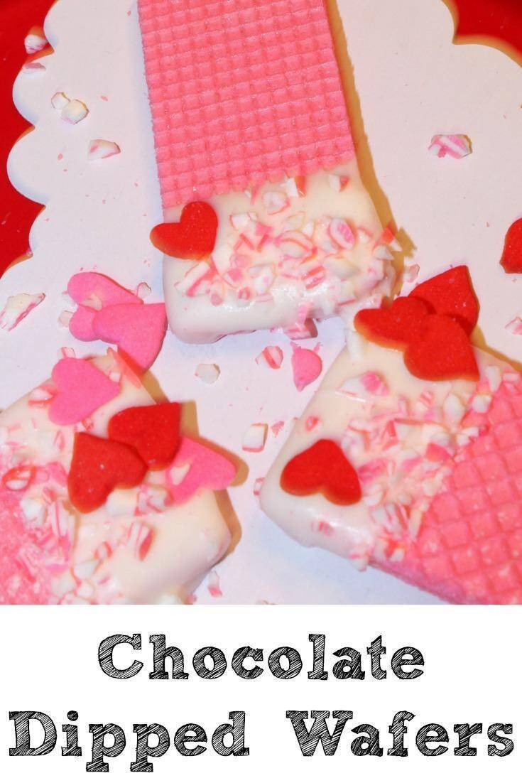 30 Super Sweet Valentine's Day Recipe Ideas 3