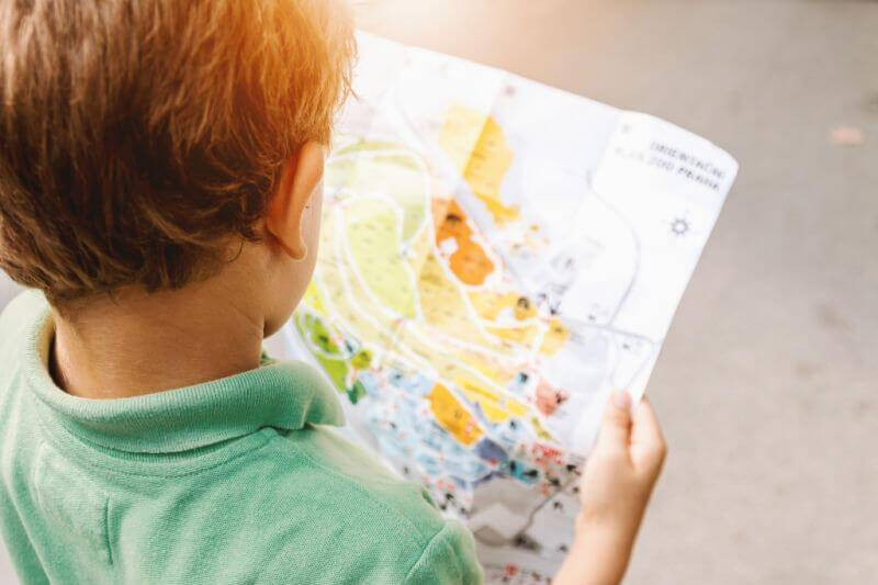 Family Activities That Encourage Creative Imaginations
