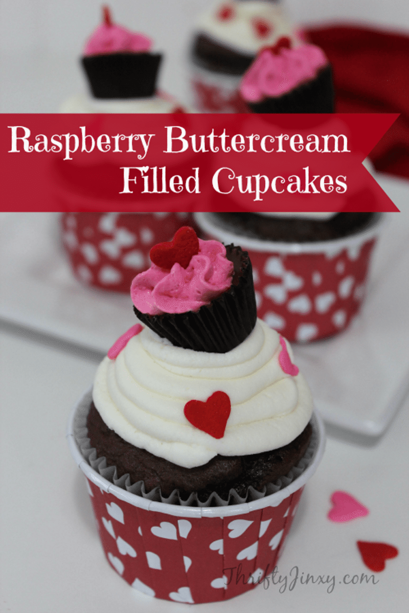 30 Super Sweet Valentine's Day Recipe Ideas 1