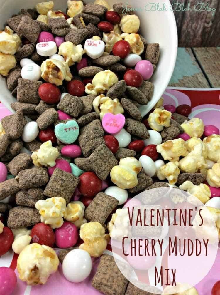 30 Super Sweet Valentine's Day Recipe Ideas 7