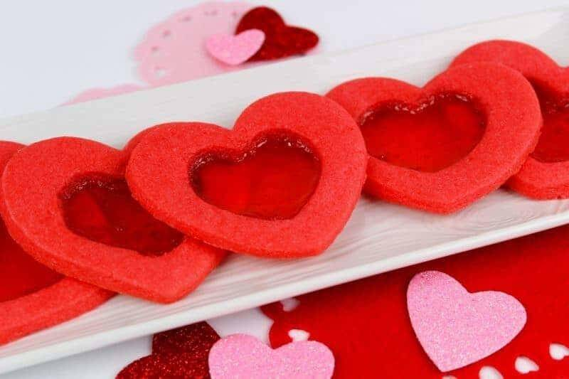 Valentine's Day Recipe Ideas